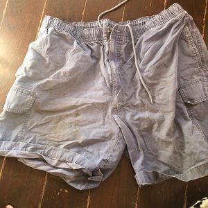 Men's shorts xxl